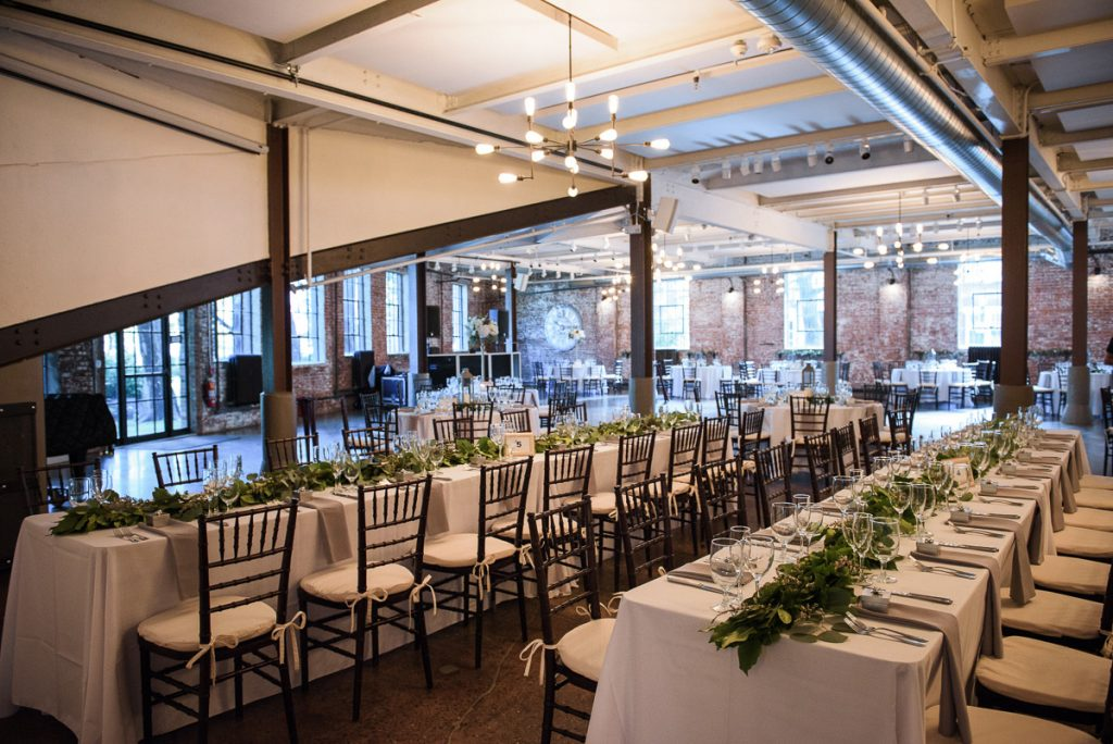 VENUES – Bridge Creek Catering